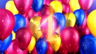 HD: 2013 Countdown New Year video