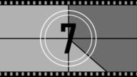 Countdown racord time video