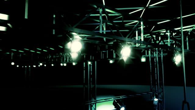 Countdown Studio Modern video