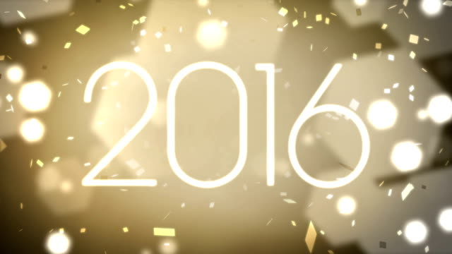 Countdown to 2016 video