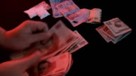 Counting Drug Money (HD) video