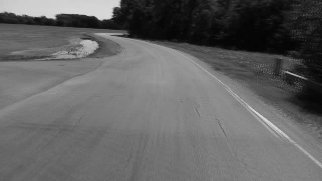 Country Drive Oklahoma video