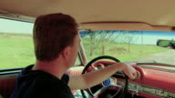 Country Driving video