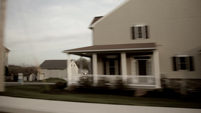 Country homes video