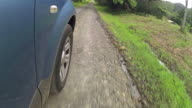 Countryside Driving video