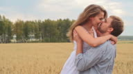 Countryside Honeymoon video