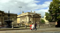 County Sessions House - Liverpool, England video