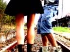 Couple Dancing Salsa pasionatly video
