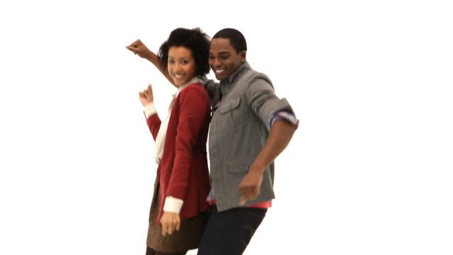 Couple Dancing video