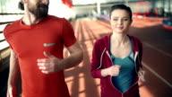 Couple on the Run video