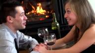 Couple Romance video