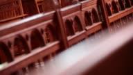 Courtroom Focus video