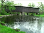 Covered Bridge 2 video