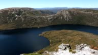 Cradle Mountain Tasmania Australia HD video