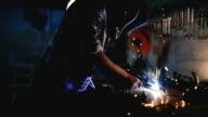 Craftsman repairman working with grinder majstori56.mov majstori60.mov majstori81.mov majstori88.mov majstori89.mov video