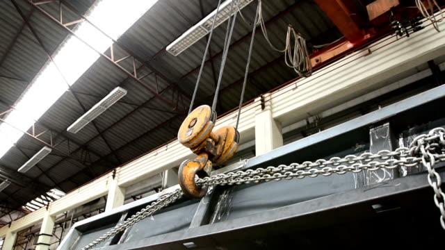 crane Industry video