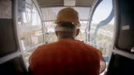 Crane Opearator video