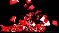 Crashing Swiss Franc video