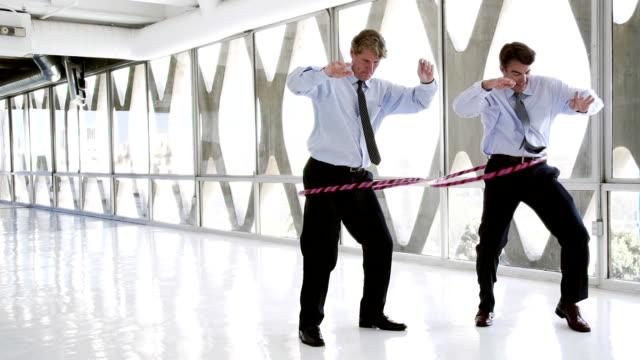 Crazy Businessmen video