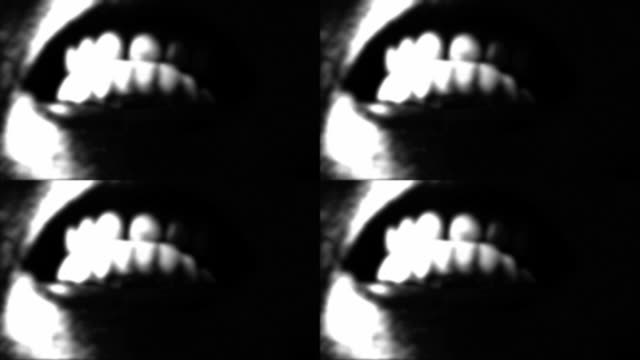 Crazy Teeth video