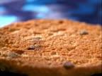 cream cracker.galleta crema video