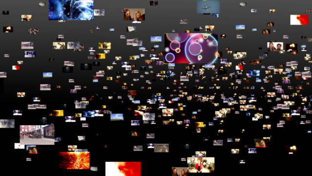 Creative Media World video
