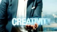 Creativity video