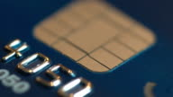Credit Card Chip video