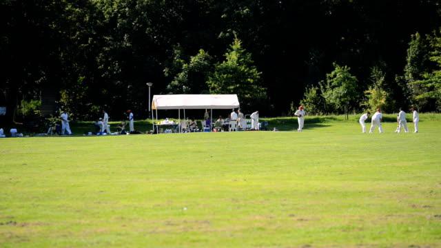 cricket practise video