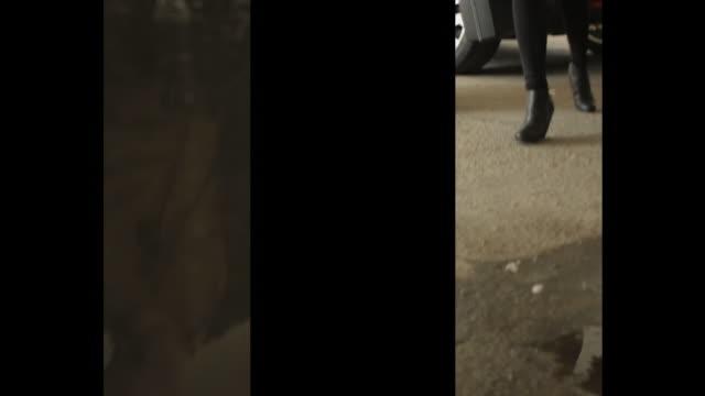 SEQUENCE: Criminal transaction video