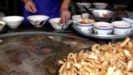 Crispy Street food video