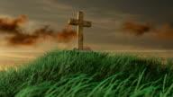 Cross On Hill video