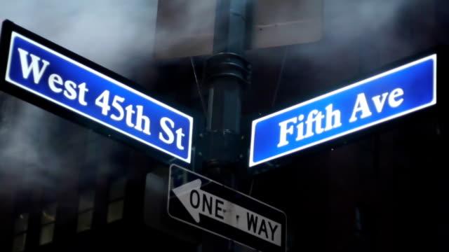 NY Crossroads 1 video