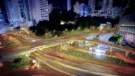 Crossroads at Hong Kong video