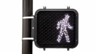 Crosswalk Signal video