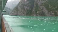 Cruising Alaskan Waters video