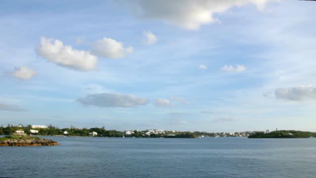 Cruising In Bermuda video