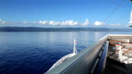 Cruising to Jamaica video