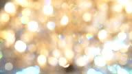 Crystal Gold Chandelier video