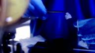 crystal meth lab video