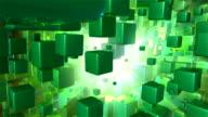 Cubic cloud video