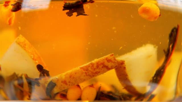 Cup of tea video