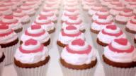 Cupcakes - Loop video