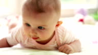 Curious Baby video