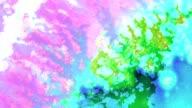 Curlicue of Paints video