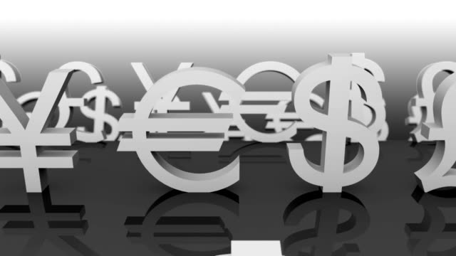 Currency Symbols video