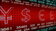 Currency Trading Loop HD Video video