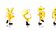 Currency Walk video