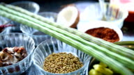 Curry Ingredients video