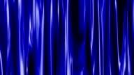curtain blue video